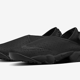 NikeLab - Air Rift Wrap - Black/Black