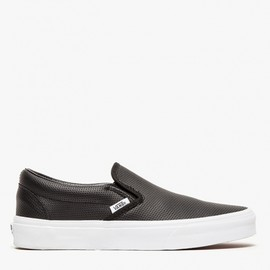VANS - Classic Slip-On in Black