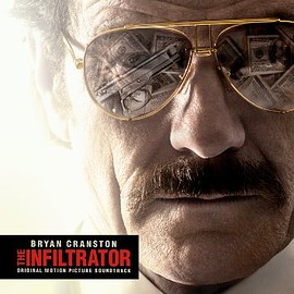 Various Artists - The Infiltrator: Original Motion Picture Soundtrack