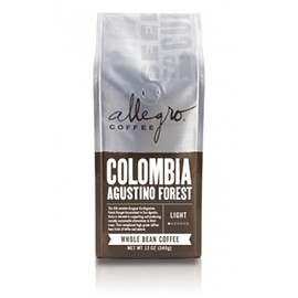 allegro coffee - COLOMBIA