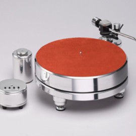 Ortofon - Solid Machine small