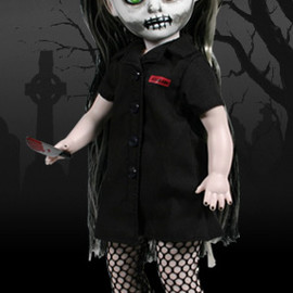 LIVING DEAD DOLLS - Killbaby