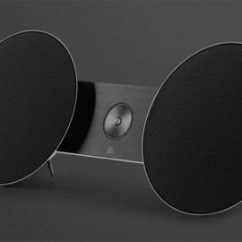 Bang & Olufsen - BeoPlay A8 Black in Black