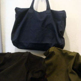 thee trio - travel bia bag