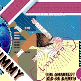 Chris Ware - Jimmy Corrigan: The Smartest Kid on Earth