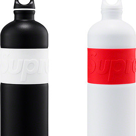 Supreme, SIGG - CYD 1.0L Water Bottle