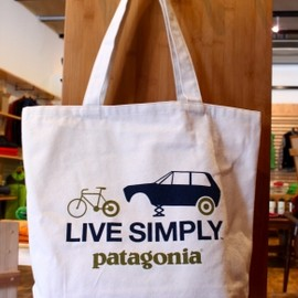 Patagonia - Live Simply™ Spare Canvas bag
