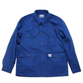 ENDS and MEANS - Utility Shirts Jacket
