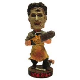 NECA - Leatherface Head Knocker