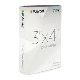 Polaroid - Instant photo paper