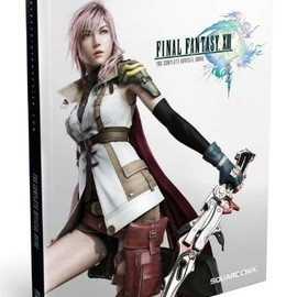 Piggyback - Final Fantasy XIII: Complete Official Guide - Standard Edition [Paperback]