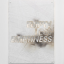 Add Fuel - 'Teen Thoughts: Empty', 2017, Underdogs Gallery
