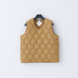 NECESSARY or UNNECESSARY - Quilt Vest