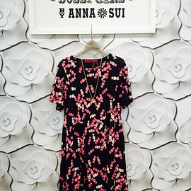 DOLLY GIRL by ANNA SUI - mexican candy dress