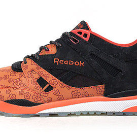 "Reebok - VENTILATOR CN ""MAJOR"" ""VENTILATOR 25th ANNIVERSARY"" ""LIMITED EDITION for CERTIFIED NETWORK"""
