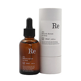 uka - uka Rebirth Serum for Scalp
