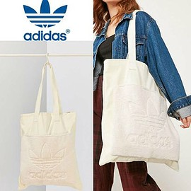 adidas - SHOPEER XL CANVAS