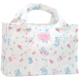 Katie - BABY TOYS box tote S
