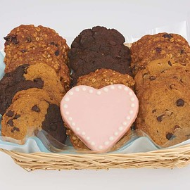 Better Cookies.ca - I Love You Valentine's Day Gift Basket