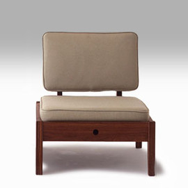 Landscape Products - Low Ride Sofa 1seat