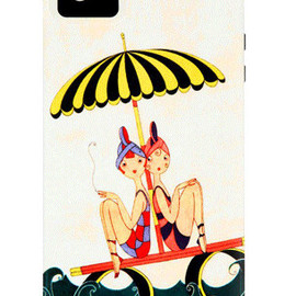 VANITY FAIR - June 1923 iPhone 4 Case iPhone 4/4S Case