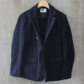 Engineered Garments - BAKER JACKET - 20 oz MELTON