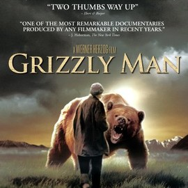 Werner Herzog - Grizzly Man