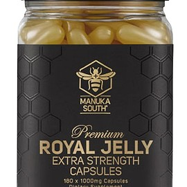 Manuka South - Royal Jelly