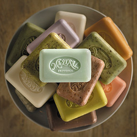 MISTRAL - Signature French Soaps