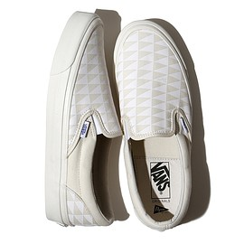 VANS × Pilgrim Surf+Supply - Vault OG Slip-On