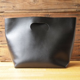 Hender Scheme - not eco bag wide #black