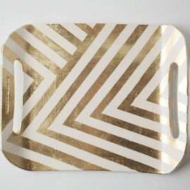 Transaction - Zig Zag Tray