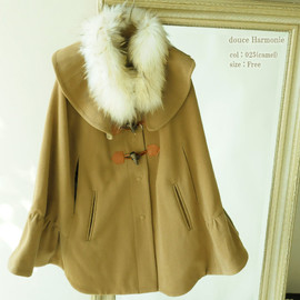 Balcony and Bed - WOOL MOSSA CAPE