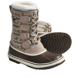 Sorel - 1964 Graphic Winter Boots