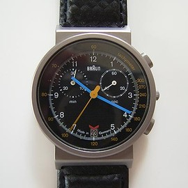 BRAUN - Watch