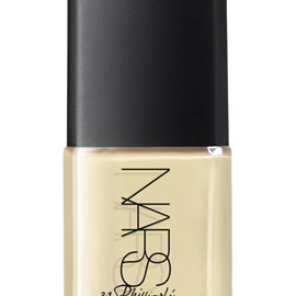 NARS - 3.1 Phillip Lim for NARS Nail Collection   Anarchy (3673)