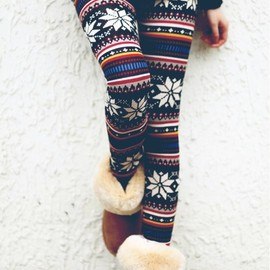winter leggings....i want some