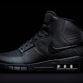 NIKE SB - P-Rod 7 Hyperfuse Max - Blackout