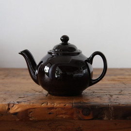 Brown Betty - Tea Pot