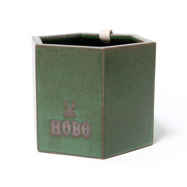 hobo - YARDWORK Pot 4 by HASAMI