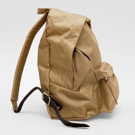 nanamica - Day Pack - F/W 2010