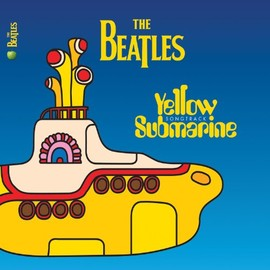 The Beatles - Yellow Submarine Songtrack (repackage)