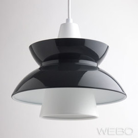 Louis Poulsen - Doo-Wop Light Black Grey