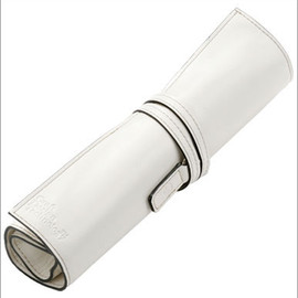 Craft Design Technology - Roll Pen Case White
