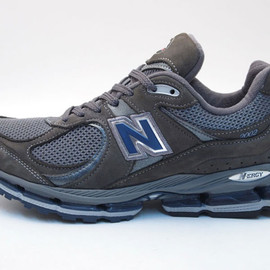 new balance - MR2002 「made in U.S.A.」 「LIMITED EDITION」