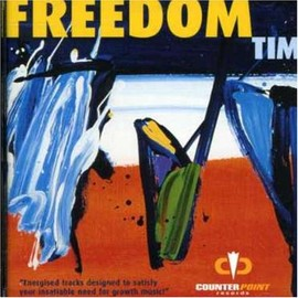 Various Artists - Freedom Time