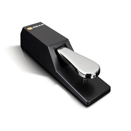 M-AUDIO - SP-2 Sustain Pedal with Piano Style Action for Keyboards