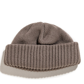 crepuscule - LOFTMAN別注 Knit Cap-Brown