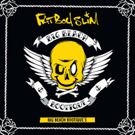 Fatboy Slim - BIG BEACH BOOTIQUE BOX SET