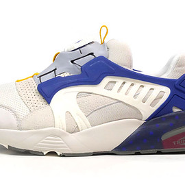 "Puma - DISC BLAZE STREET ""LIMITED EDITION for D.C.5"""